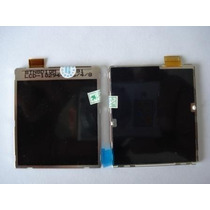 Pantalla Display/lcd Blackberry 8100 Pearl/8110/8120/8130