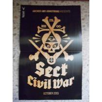 Sect Civil Warl Mini Promo Poster 3