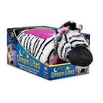 Animales Almohada Sueño Lites - Zippity Cebra 11