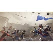Caballerías: Medieval Guerra [en Línea Código De Juego]
