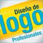 Diseño De Logo Profesional Para Empresas & Negocios Solo 50%