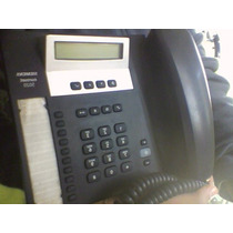 Telefono Siemens Euroset 5020 Conmutador