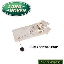 Bomba De Gasolina Land Rover Freelander Y Mas