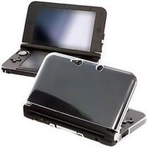 Funda O Cubierta Crystal Case Nintendo 3ds Xl