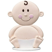 Decoración Para Pastel De Bebe