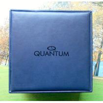 Quantum Estuche P /reloj Bueno Maa