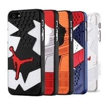 Funda,protector Para Iphone 6 Y 6 Plus Jordan, Original,nike