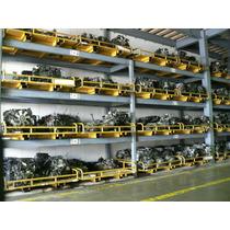 Motores Remanufacturados