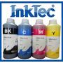 Tinta Inktec Hp Pigmentada Para Hp 8100 8600 8610 7110 251