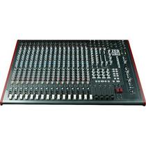 Mezcladora Allen & Heath 16 Channel, Zed-r16