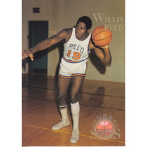 1996 Topps Stars Willis Reed Knicks