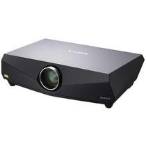 Sony Vpl-fe40 4000 Lumens Proyector Lente Intercam 1400x1050