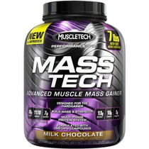 Performance Series De Muscletech Misa Tech Advanced Muscle M