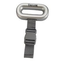 Taylor Bascula Para Pesar Maletas 8120 - Ahorra Sobrepeso