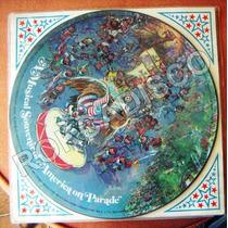 Wal Dysney, A Musical Souvenir America On Parade, Fotodisco