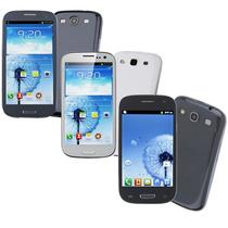 Smartphone Blue-sky Dualcore Hd 4.7 5mp Gps 3g Daa #d