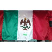 Bandera Mexico Iturbide Historia Historica