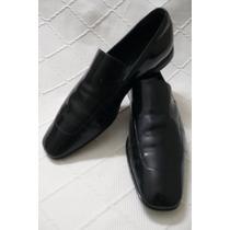 Zapatos Gucci 28 D Mex. Originales
