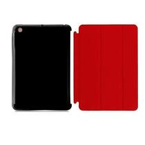 Funda Trasera Tpu Compatible Con Smartcover De Ipad Mini !!!