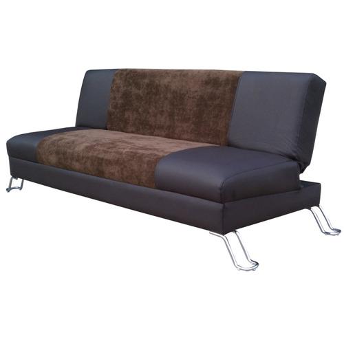 Sofa cama individual barato de 3 posiciones garantizado for Sofa individual precio