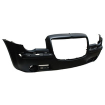 Defensa Fascia Delantera Chrysler 300c 05-09 + Regalo