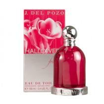Perfume Halloween Fressia Dama 100 Ml ¡¡ 100% Originales¡