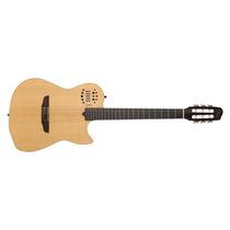 Godin Multiac Guitarra Gran Concierto Con Estuche