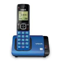 Vtech Cs6719-15 Dect 6.0 Teléfono Inalámbrico Con Identifica