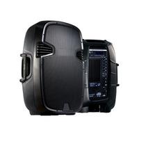 Bafle Bocina Plastificado Bluetooth 12 Amplificado Usb Y Sd