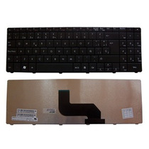 Teclado Acer Gateway Ms2274, Ms2285, Ms2288, Nv44 Series Flr