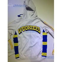 Chamarra Hoddie Adidas Star Wars Wookies 83