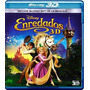 :: Enredados ::  Bluray 3d + Regalo (disney / Pixar)