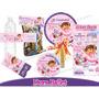 Invitaciones Infantiles -dora- Diego Go Envio X Mail-imprime