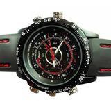 Reloj Espia Camara Oculta Video Hd 8 Gb Sony Sumergible Lbf