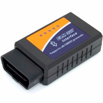 Escaner Obd Obd2 Bluetooth Verificacion 2016 Android Pc Auto