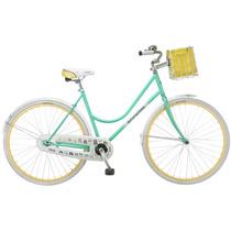 Bicicleta Schwinn 16 Pulgadas Mujeres Para Paseo Vv4