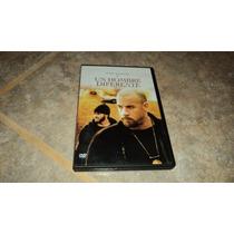 Dvd Un Hombre Diferente Vin Diesel
