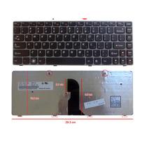Teclado Lenovo Ideapad Z450 Z460 Z460a Servcomp_deméxico Mmy