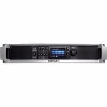 Qsc Pld4.5 Amplificador Multicanal Sistema De Procesamiento
