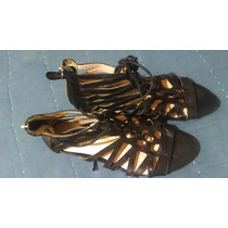 Sandalias Nine West 2mx