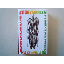 Ziggy Marley And Melody Makers Casette Joyand Blues