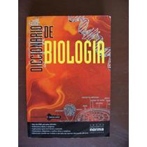 Diccionario De Biología-ilust-aut-john Daintith-ed-norma-pm0