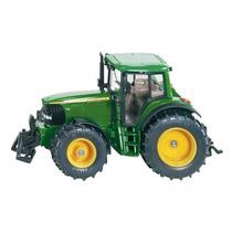 Toy Tractor Agricola - Siku John Deere 6920s 1:32 Miniatura