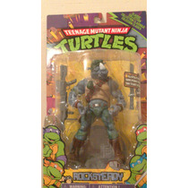 Teenage Mutant Ninja Turtles Rocksteady Classic