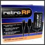 Antena Rf Adaptador De Video Para Nes Snes N64 Genesis 1 Y 2