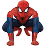 Globo Caminante Spiderman Para Helio