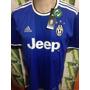 Jersey Adidas Juventus De Italia D Gala 100%original Oferta