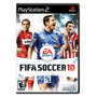 Fifa Soccer 10 Ps2--mannygames