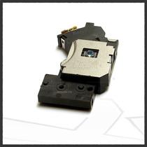 Nuevo! Lente Laser Ps2 Slim Pvr-802 Garantizado Playstation
