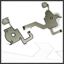 Membrana De Menu O Circuitos De Botones Para Psp Slim